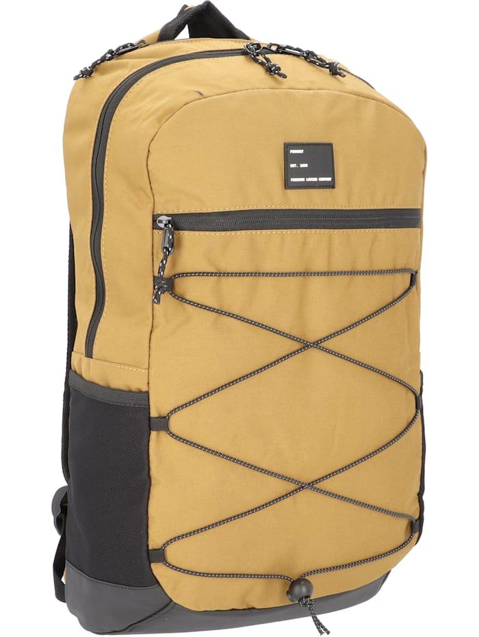 Forvert Dexter Rucksack 52 cm Laptopfach, beige