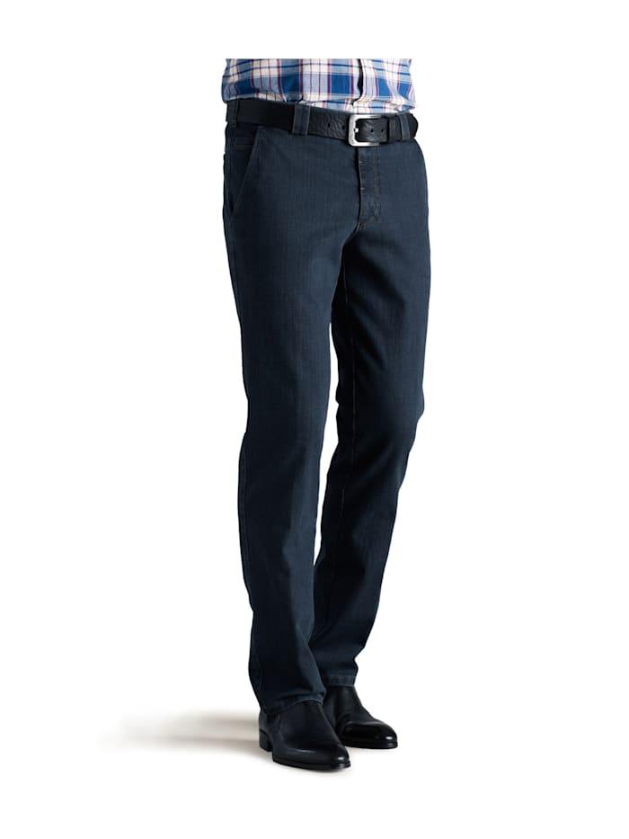 Meyer Hosen Herren Jeans ROMA, blau