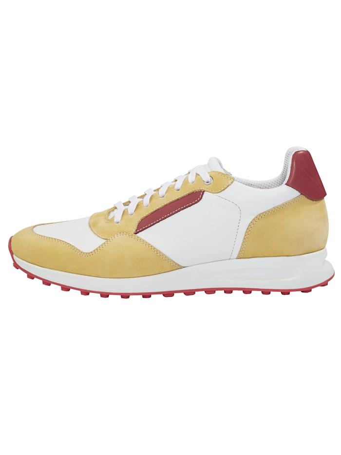 Sneakers avec semelle à picots