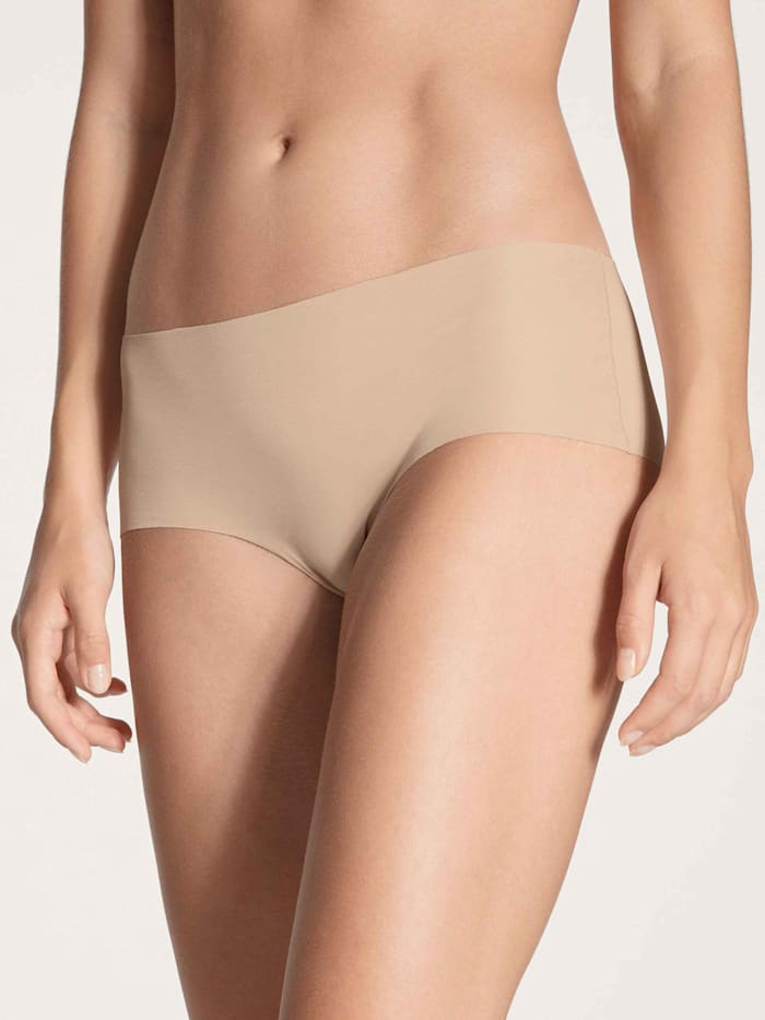 Panty, low cut, Compostable Made in Green by OEKO-TEX®