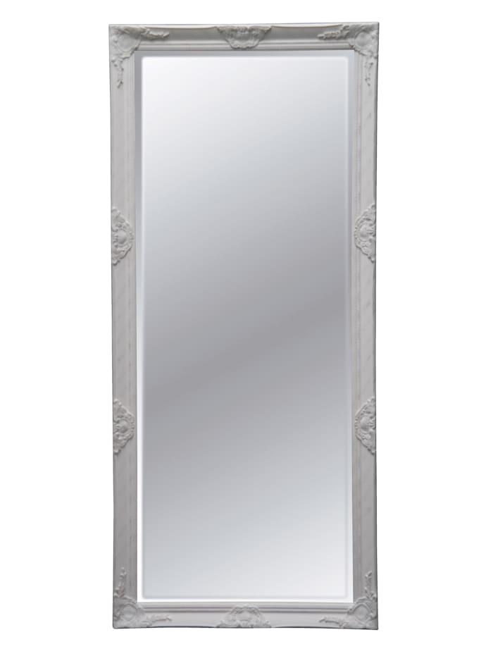 Wandspiegel Zoé, Weis