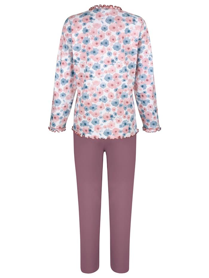 Pyjama Cotton made in Africa -puuvillaa