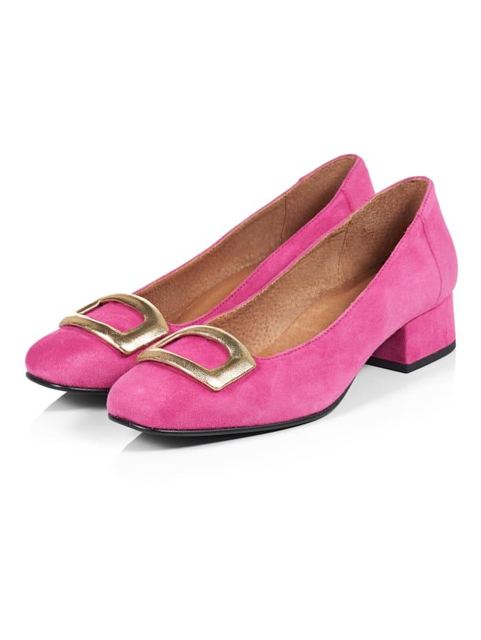 SIENNA Pumps, Pink