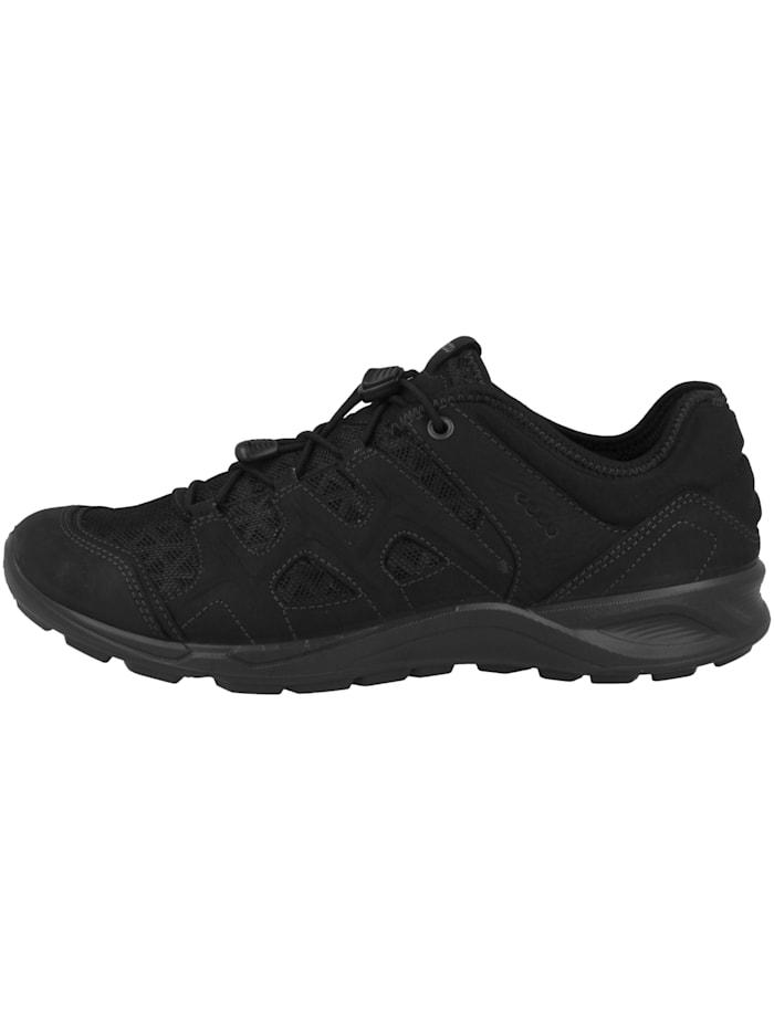 Ecco Sneaker low Terracruise LT, schwarz