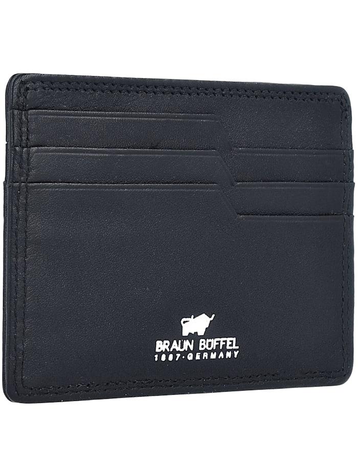 Golf Kreditkartenetui RFID Leder 10,5 cm
