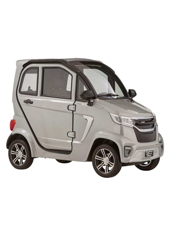 4-Rad eLazzy Premium 45 km/h Mit Vor-Ort-Einweisung