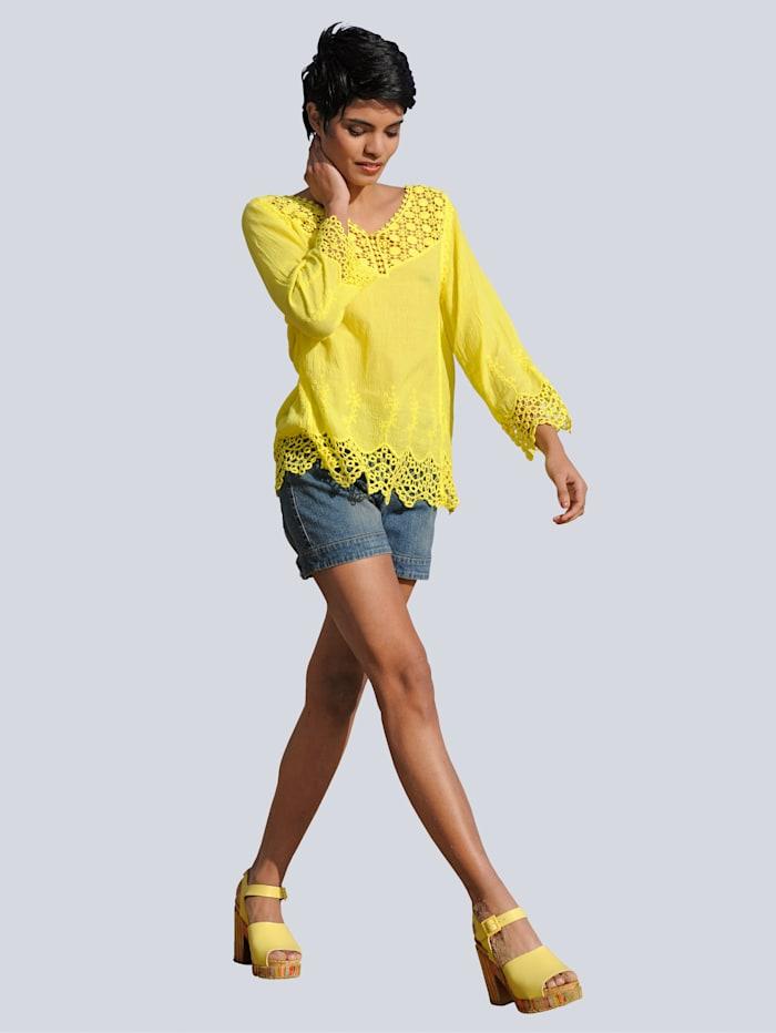 Jeans-Shorts im Freizeit-Look