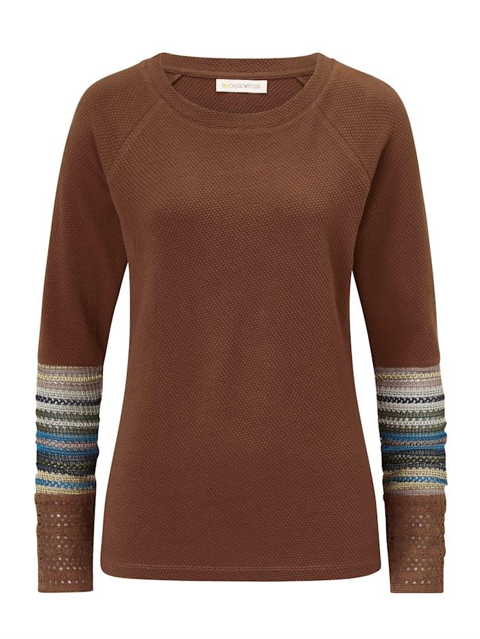 ROCKGEWITTER Shirt, Multicolor