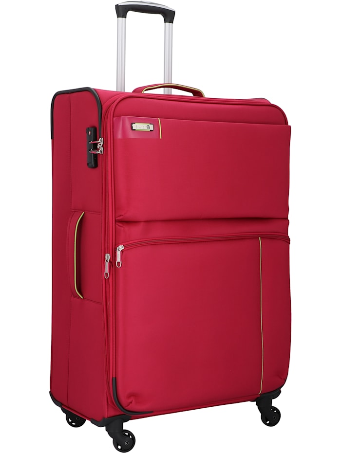 Travel Line 6704 4-Rollen Trolley 75 cm