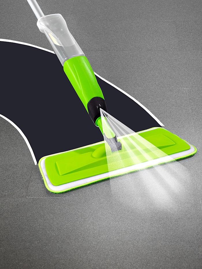 Spraymopp for daglig rengjøring