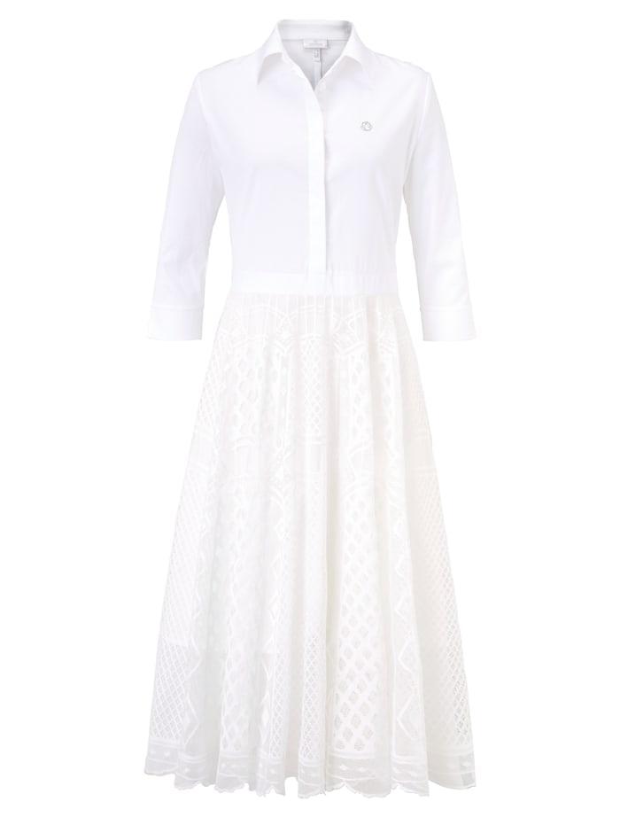 SPORTALM Kleid, Off-white