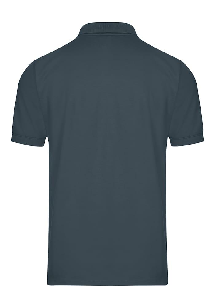 Herren Poloshirt DELUXE Piqué