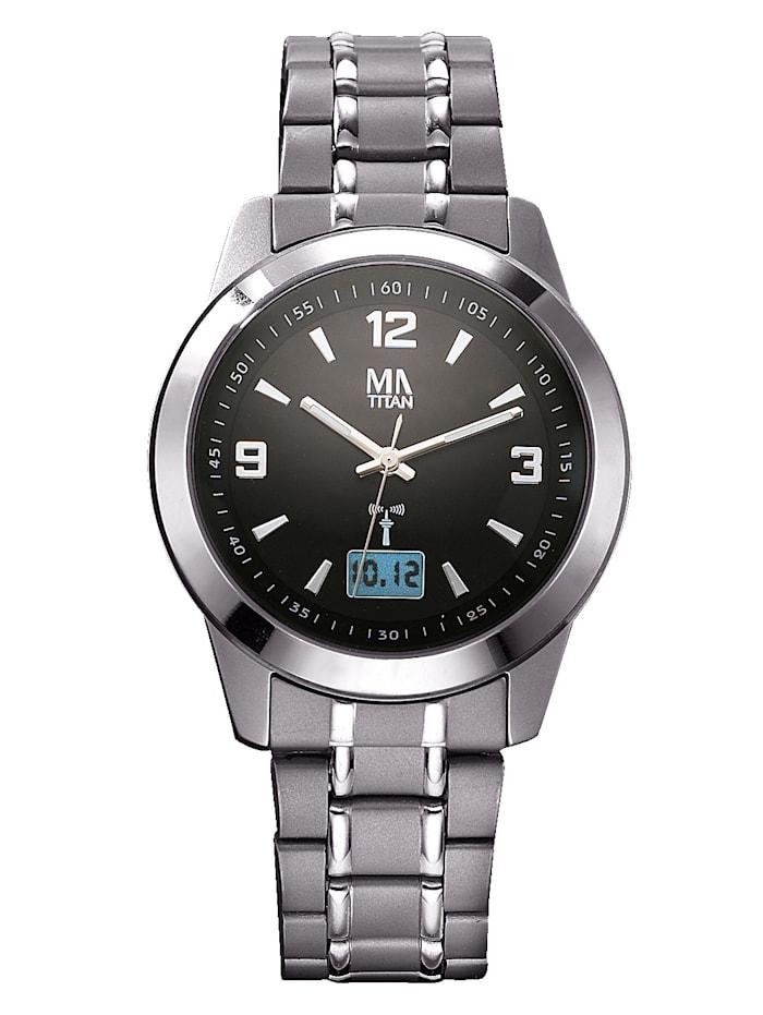Meister Anker Pánské hodinky, Černá