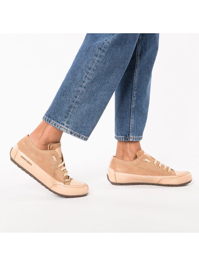 Rock Sneakers Low