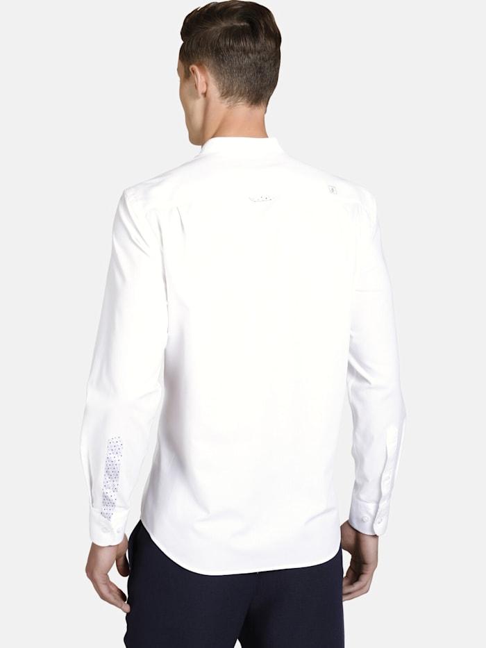 Shirtmaster Hemd milkshakeboy