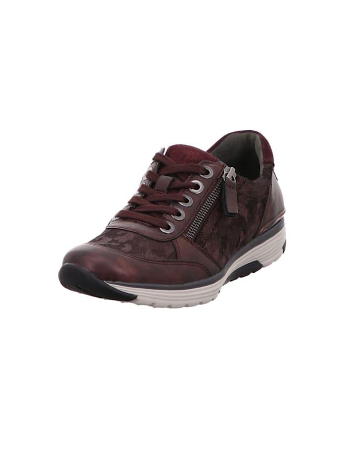 Gabor Sneakers, bordeaux
