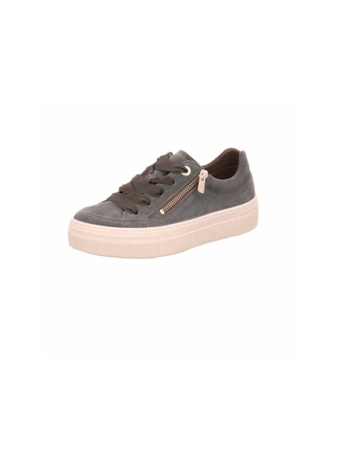 Legero Sneaker Sneaker, grau