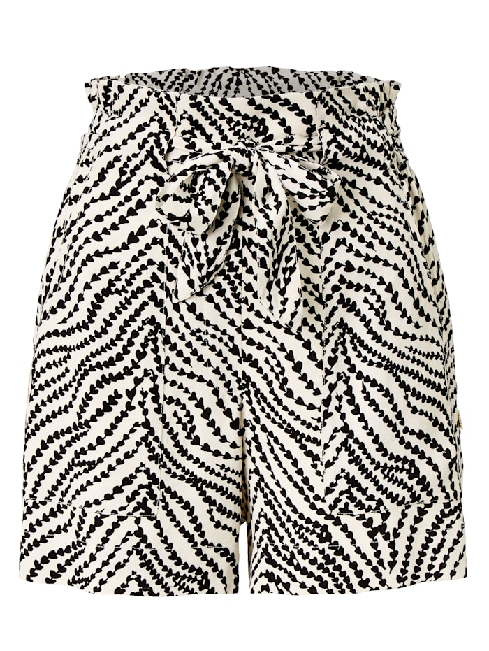 Fabienne Chapot Shorts, Weiß