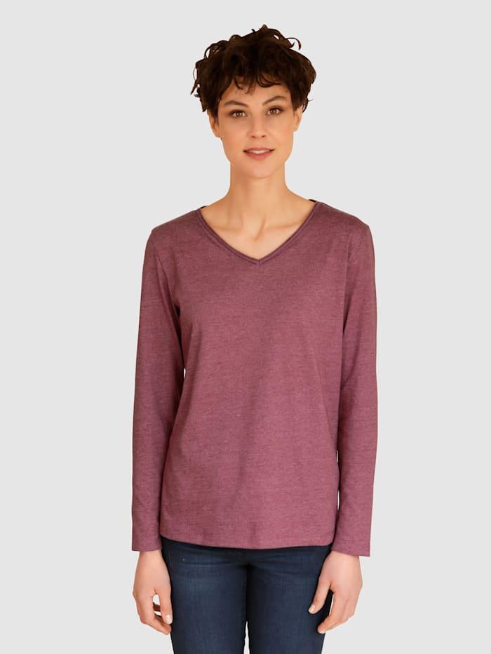 Dress In Shirt in mooie kleuren, Braam