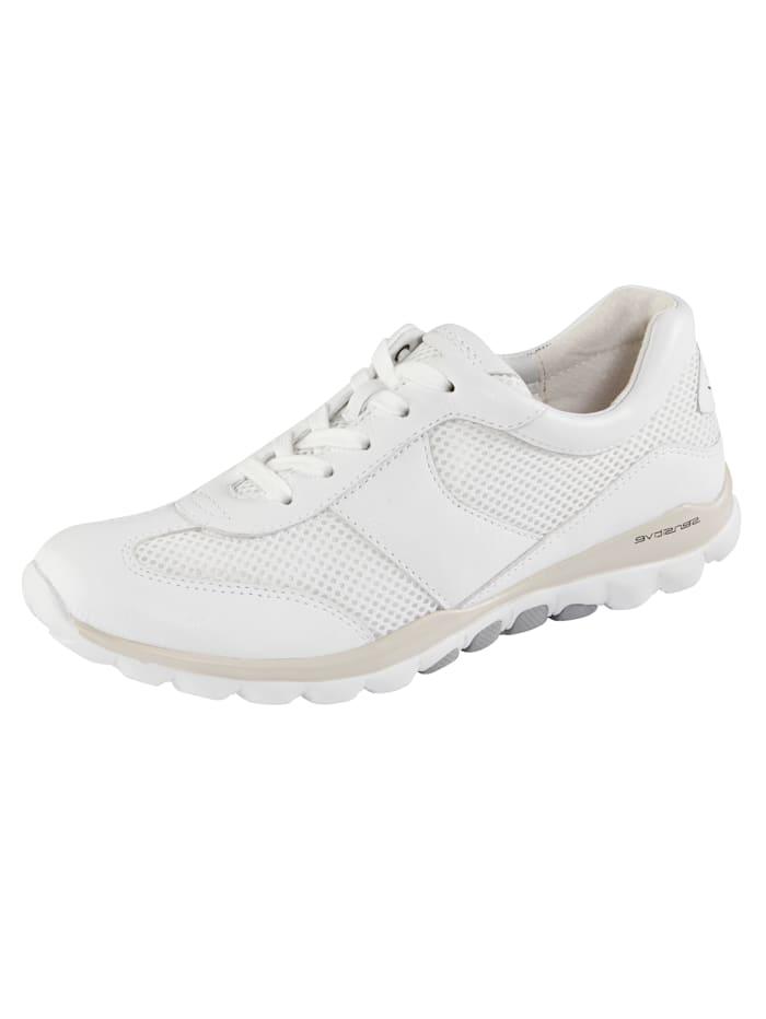 Gabor Trainers, White