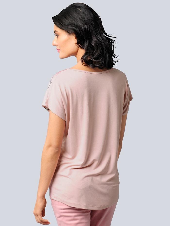 Painokuvioitu paita