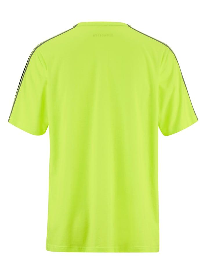 Shirt van een sneldrogende katoenmenging