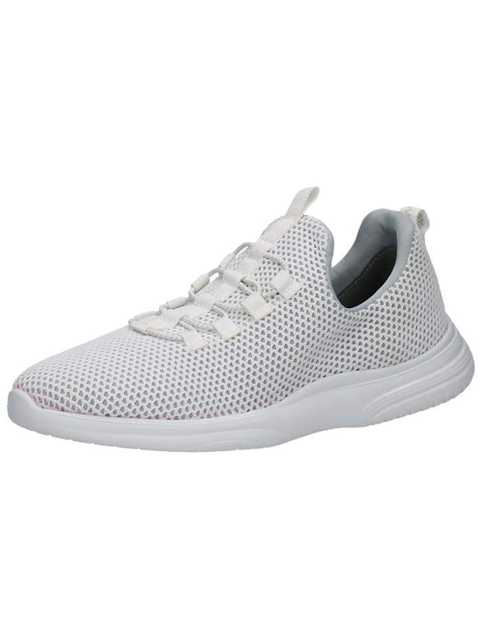 Geox Geox Sneaker, Weiß