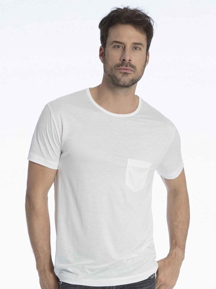 Herren Kurzarm-Shirt, Compostable Ökotex zertifiziert