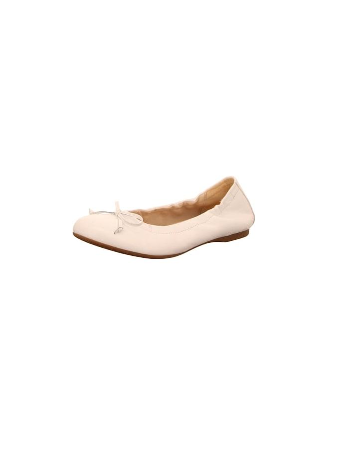 Gabor Ballerinas, weiß