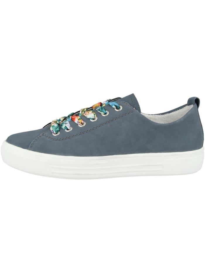 Remonte Sneaker low D0900, blau