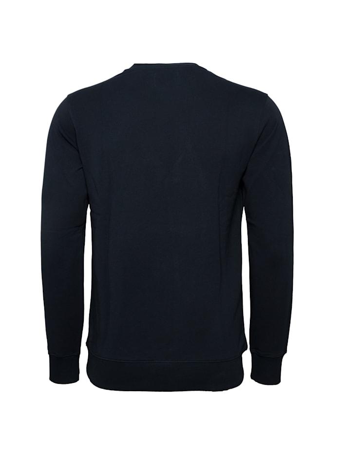 Sweatshirt Jeans Core Monogram Logo
