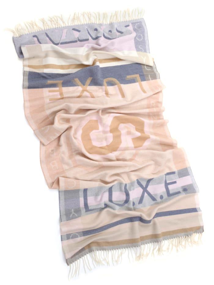 Schal aus kuschelger Qualität