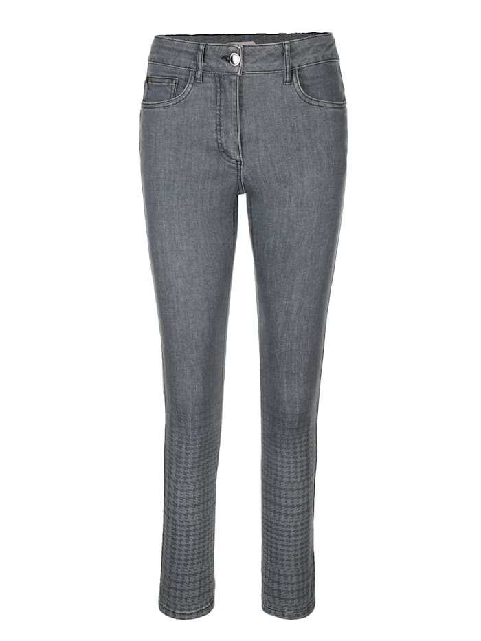 Jeans in klassiek 5-pocketmodel