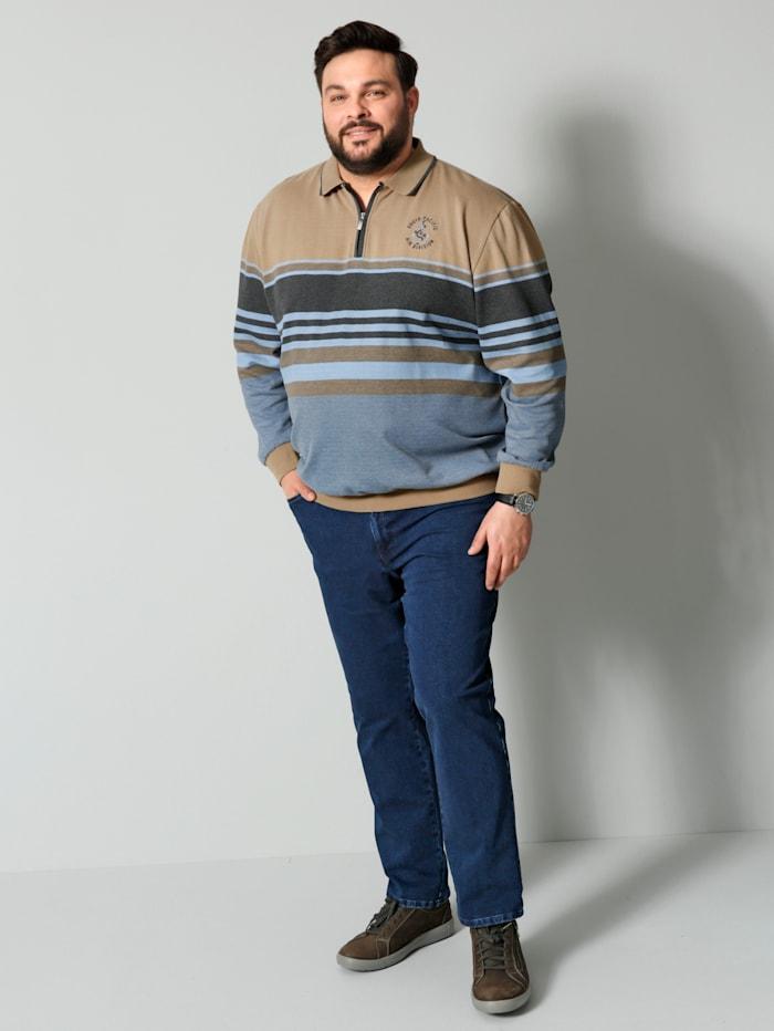 Sweatshirt Speciale pasvorm