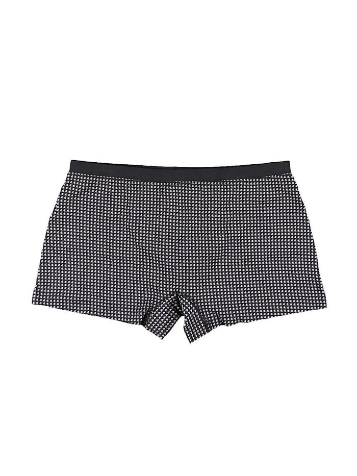 Komfortable Boxershorts mit modischem Muster