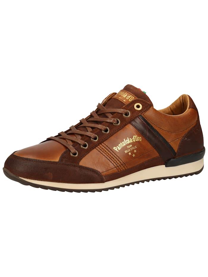 Pantafola d'Oro Pantafola d'Oro Sneaker, Braun