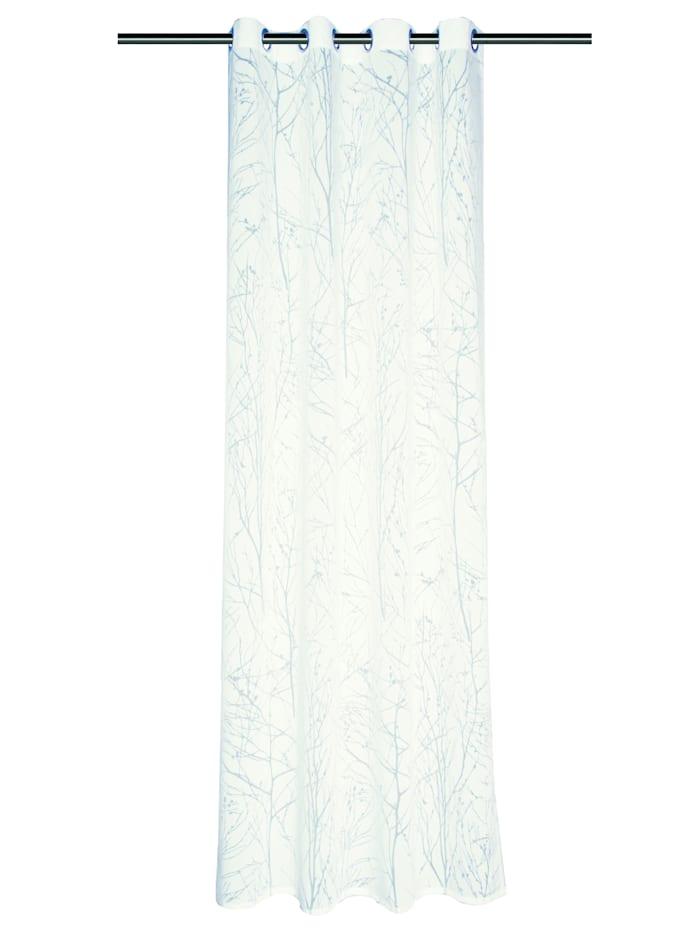 Schöner Wohnen Kollektion Vorhang, Weiß