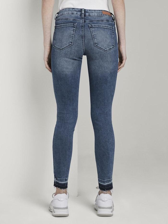 Jona Extra Skinny Jeans mit Rissen