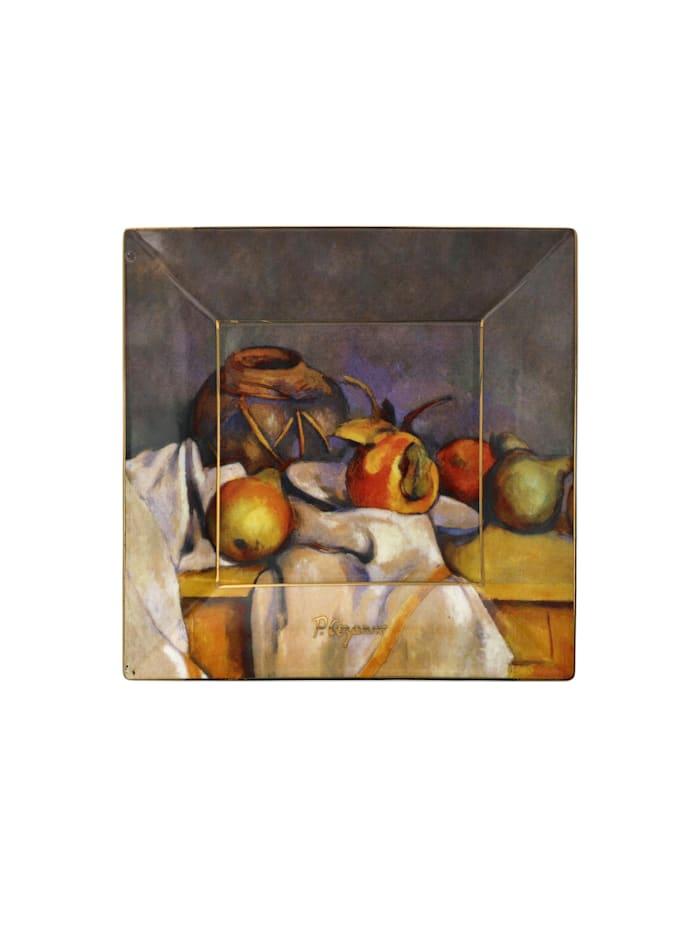 Goebel Goebel Schale Paul Cezanne - Stillleben mit Birnen, Cezanne - Stillleben mit Birnen