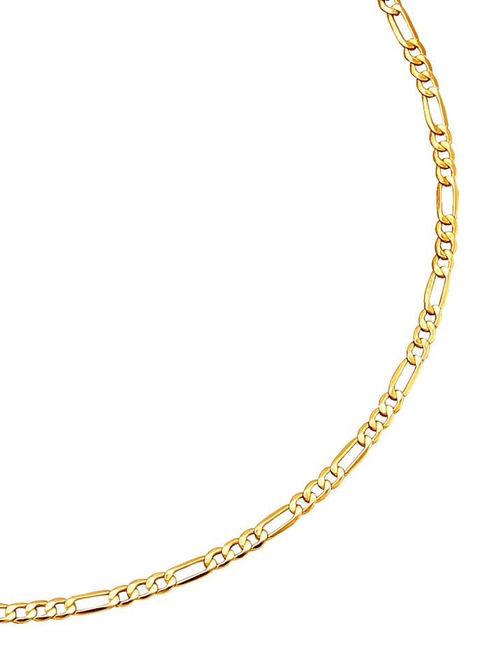 Figarokette Gelbgold, Gelbgoldfarben