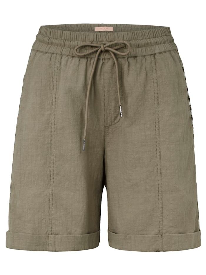 SIENNA Shorts, Khaki