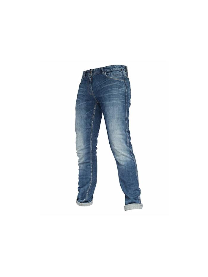 PME Legend Slim Fit Jeans, blau