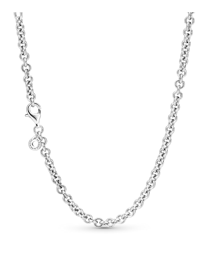 Pandora Ankerkette in Silber 925 399564C00-45, Silberfarben