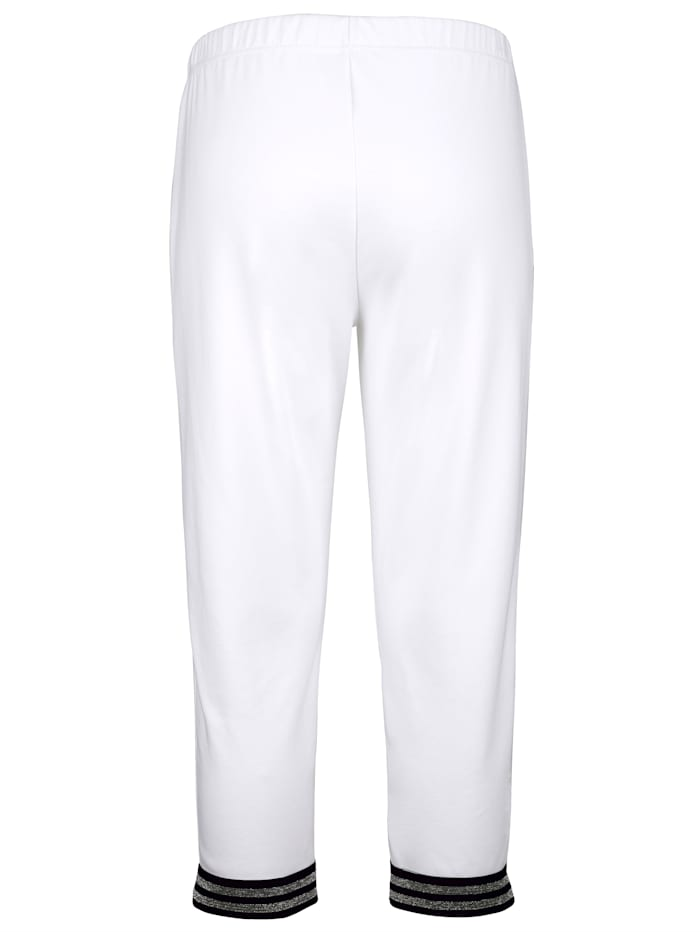 Beach Trousers made from a comfortable cotton blend