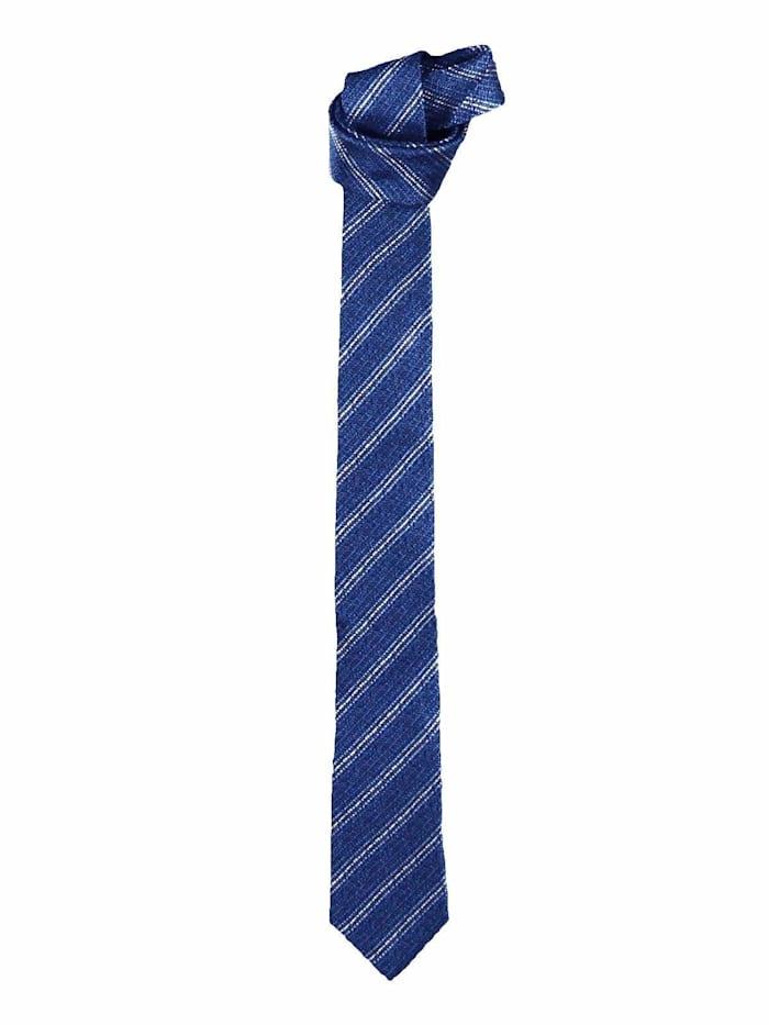 Engbers Krawatte, Brilliantblau