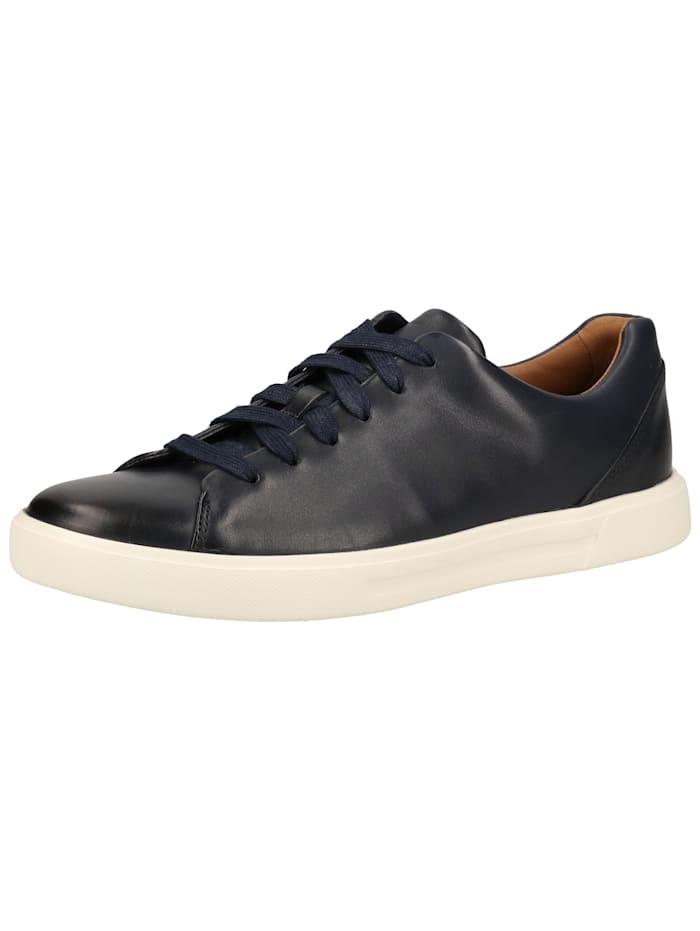 Clarks Clarks Sneaker, Navy