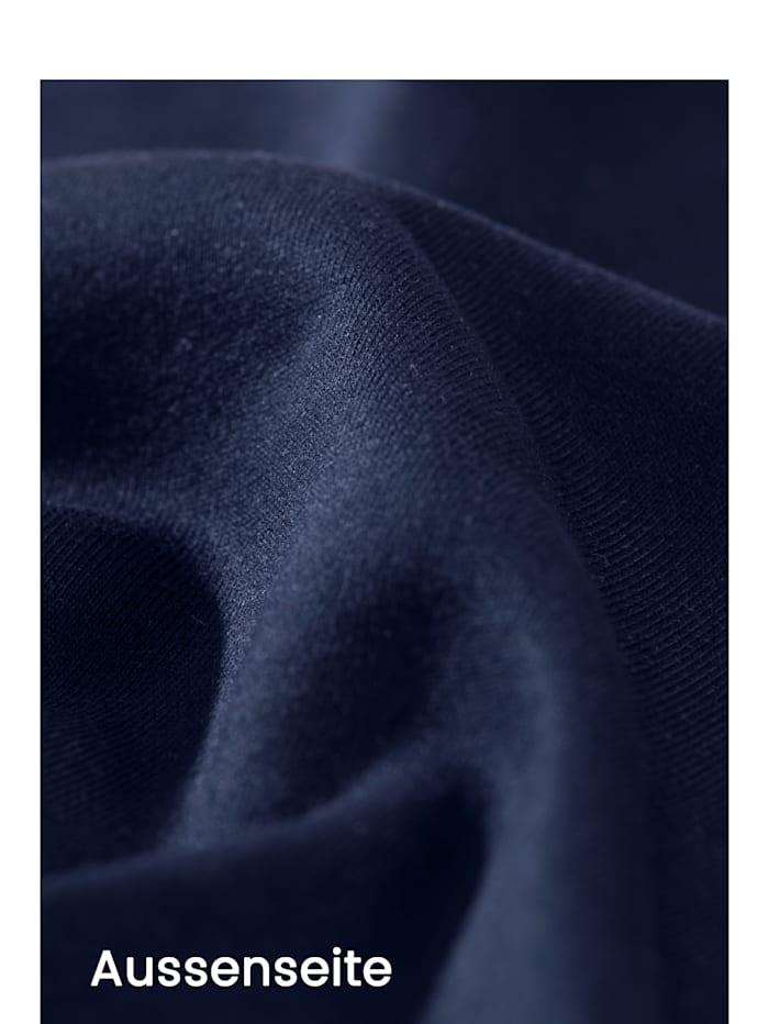 Damen Kapuzenshirt aus Sweat-Qualität