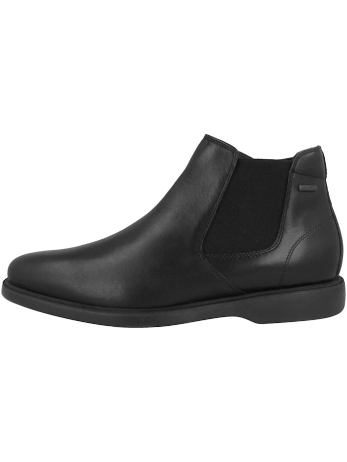Geox Boots U Brayden 2Fit ABX B, schwarz