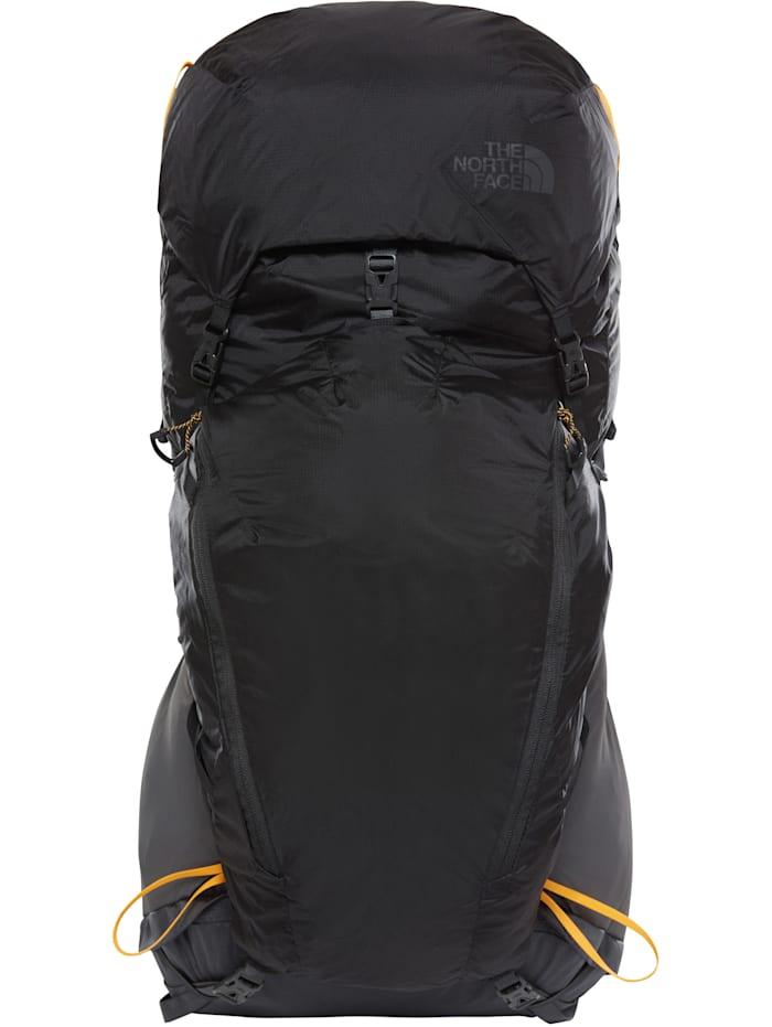 The North Face Banchee 50 LXL Wanderrucksack 70 cm, asphalt grey/tnf black