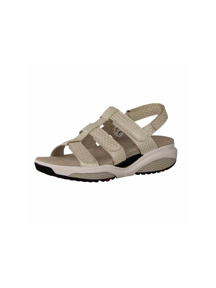 Xsensible Sandalen/Sandaletten, weiß